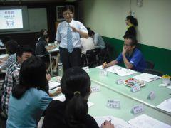 王慶東 講師
