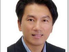 林祖威 講師