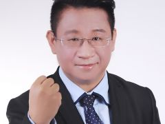 蘇峰民 講師