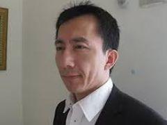 陳彥文 講師