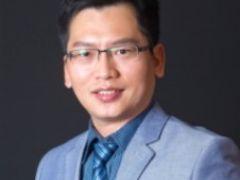 蔡景文 講師